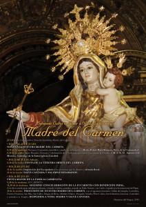 Cartel Virgen del Carmen 2015 WEB.