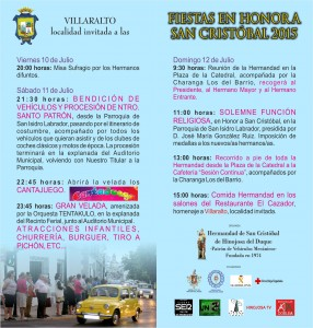san cristobal programa 2015 ok1