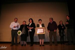 Medallas Ciudad de Hinojosa (9 de 21)