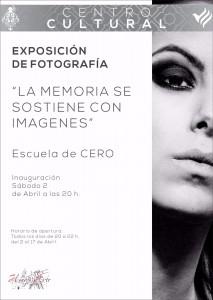 EXPOFOTOGRAFÍA MODIFICADA.