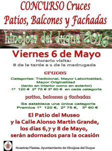 CARTELcruces de mayo 2016 definitivo